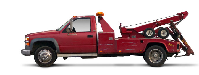 Fast Affordable Towing Service Pinellas Park FL